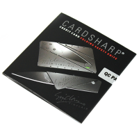Нож Card Sharp