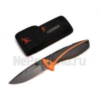 GERBER Folding Sheath Knife, 85мм